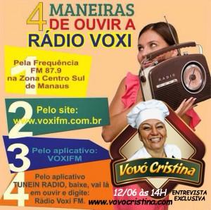VOXI FM